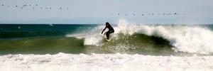surfer ballerina