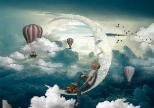 your dreamworld