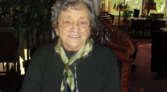 Elder Artists in Residence – Mary Beth Dillon and Lela June Schwark